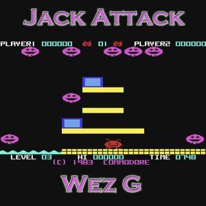 Wez G - Jack Attack