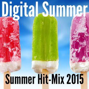 Summer Hit-Mix 2015