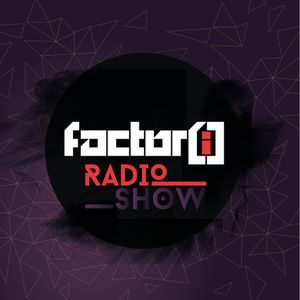 Factor[i] Radio Show 15.03.2017 Focus On: DoubleTap Tremplin Astropolis 2015