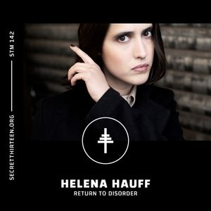 STM 142 - Helena Hauff