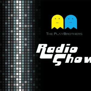 The PlayBrothers Radio Show 81 .::Guest DJ Vakii::.