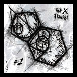 The X Process #2 by Xiphoid (10-2017) - *Halloween Special*