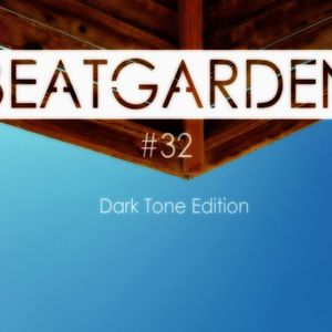 Beatgarden #32 - Dark Tone Edition