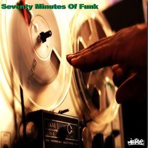 Seventy Minutes Of Funk_