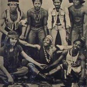 soolart soul afrofunk mix