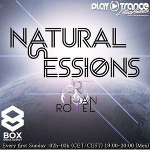 Natural Sessions 010 Guest Mix Alex Di Leon