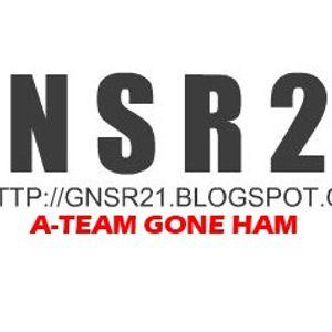 iSTATEdaSTATS2STUNT- A-Team Gone Ham
