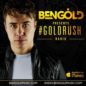 Ben Gold - #GoldrushRADIO 100
