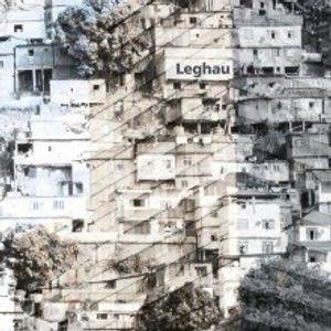 Leghau - Insomniak EP (Remixed by Pietro OrmaiUsA' aka FilterKing)