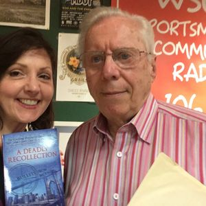 David Hanrahan, show 2, on All In with Pauline Hawkins