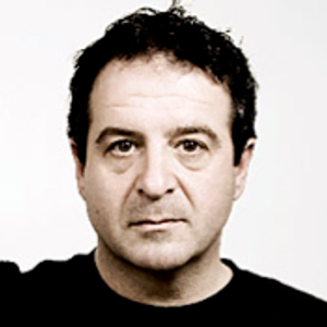 Comedian and Political Activist Mark Thomas Comes to the Corn Exchange in Brighton!