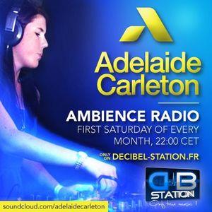 Ambience Radio 011 (August 2012) - David Folkebrant Guest Mix on Decibel Station