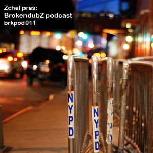 DJ Zchel - Brokendubz podcast011