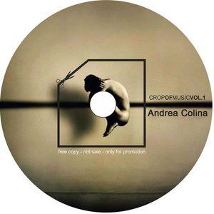 ANDREA COLINA DJ SET | OCTOBER 2012 | CROP OF MUSIC