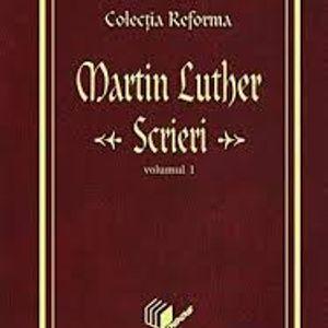 Cartea e o viață - Sezonul 13 - Ep.04 - Scrieri vol.1 - Martin Luther