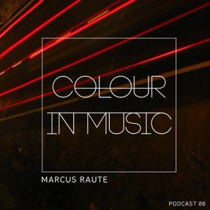 Colour In Music - Podcast #08 - Marcus Raute