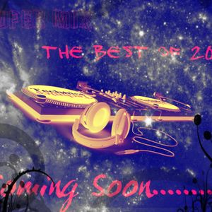 Minimix The Best Of 2012....Release Date December 05..