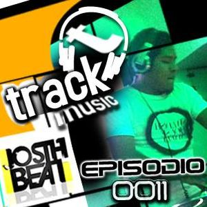 TRACKMUSIC PODCAST # 11 - BY JOSTH BEAT