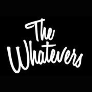 The Whatevers live at Extrema Outdoor Belgium 2014 - Summer bangers mix