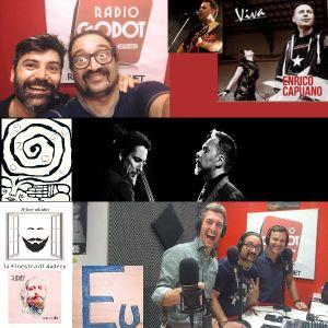 24 Rock Night Show (radio godot) 07.07.17