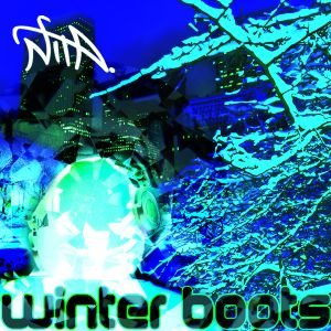 Dj Nita Winter Boots