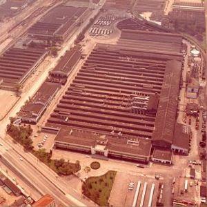Ogrotech nº 3 - A sintonia da TV através dos tempos e mais histórias da fábrica da Ford Ipiranga