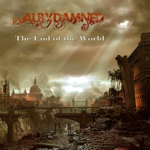 Albydamned's The End of the World Mix