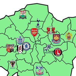 London Fußballvereine