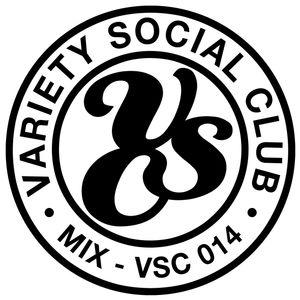 VSC 014 - May Day Mix
