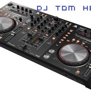 DJ Tom Heaphy Mix'n It Up 2012 vol.1