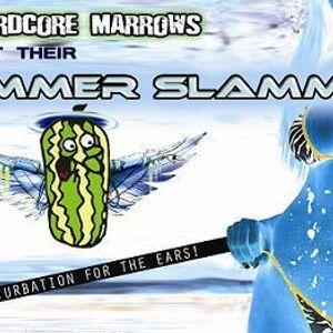Discam - Summer Slammer Promo Mix (July 2008)