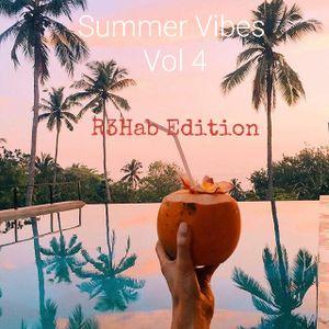 Summer Vibes Vol. 4: R3Hab Edition