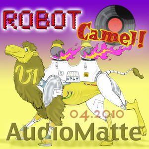 Robot.Camel.Mix.V1