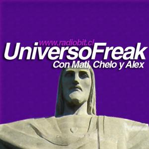 Universo Freak - 15/07/16