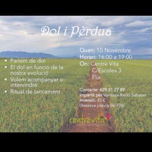 """Trucant Sant Pere Canta – """"Dol i pèrdua"""""""