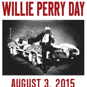 Wake Up, Boo! 8.2.15 - Willie Perry Day Edition