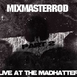 Live At The Madhatter 7/22/2012 Part 2