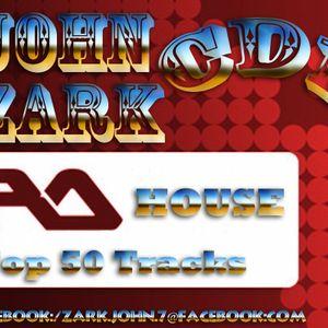 John Zark - Top House 50 cd1.2013.12.27.Mix
