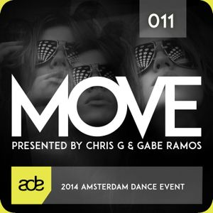 MOVE [on air] - Episode 011