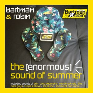 The (Enormous) Sound of Summer