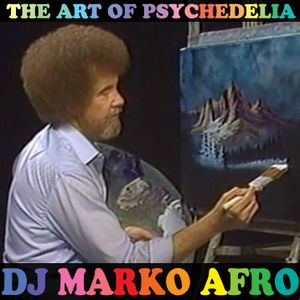 THE ART OF PSYCHEDELIA - JUMBO TO LIVERPOOL PSYCH FEST