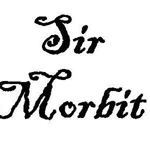 SIR MORBIT a.k.a. MOSS - Morbit Drummer Mix [2011]