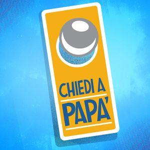 Radio Stonata. OGGI. Mamma che vita. rubrica. 15.03.2016. Chiedi a papa'.