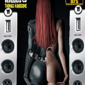 Thomas Handsome - Dumb Up! Radio 2.0