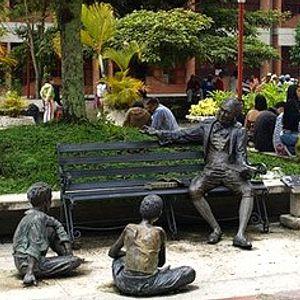 Ser Estudiantes / 01-08-14 / Invitados Ernesto Da Rocha  y Manuel Sequera de la Escuela de Educación