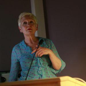 Feminist Perspectives and Art Practice: Sue Williams