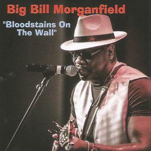 Bill Morganfield interview with Elliott Gross  WPFW-FM  Washington, DC 4/17/2017