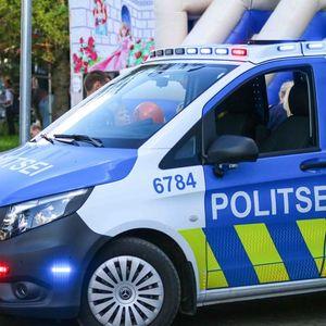 Ottomar Virk räägib aastavahetusest läbi politsei tegemiste