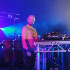 David Barbarossa – XNMX 058: Contra Pop Festival 2015 DJ set