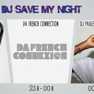 Virgin Radio : DJ Save My Night du 06/04/2014